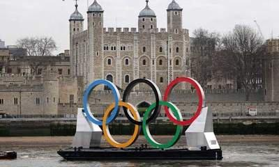 Olympics To Give UK Economy £16.5bn Boost