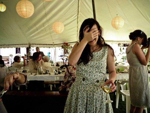 facepalm wedding fail