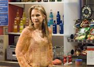"""<b>Arrival – Carla Bonner - Neighbours </b><br><br> <b>Who's she playing? </b> Steph Scully, who was sent to prison two years ago. <br><br> <b>Should we be excited? </b> 'Neighbours' fans will be intrigued to see if prison has changed her and whether she forgives Paul Robinson for where she ended up!"""""""