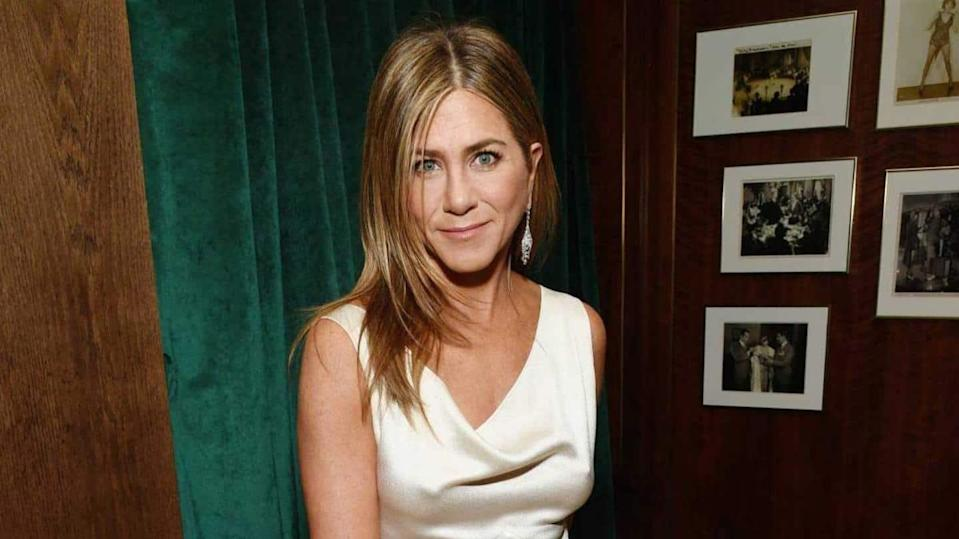 Jennifer Aniston uploads bauble observing first pandemic, gets called out