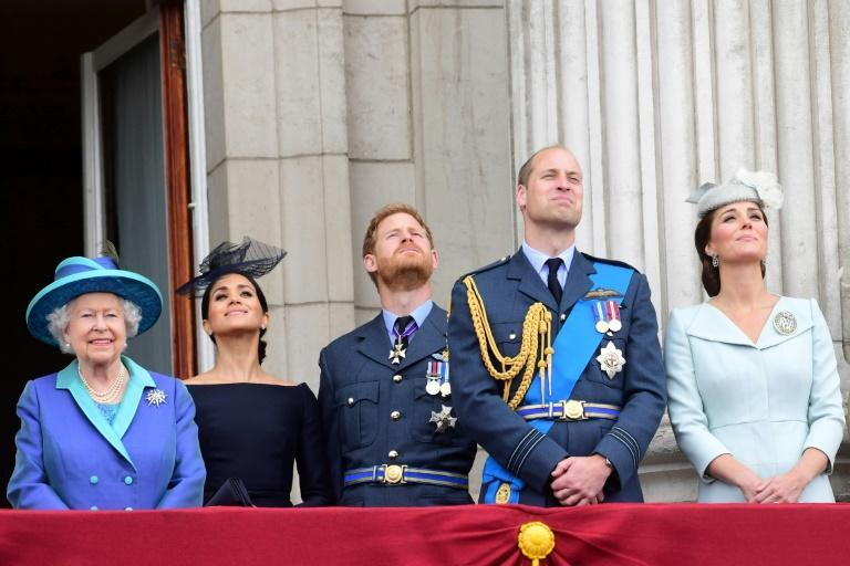 Harry and Meghan's claims have been likened to a bomb being dropped on Britain's most famous family and one of the country's most revered institutions