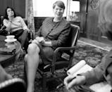 <p>Janet Reno, the first woman to serve as U.S. Attorney General, died on Nov. 7, 2016 at 78 from Parkinson's disease. Photo from Getty Images </p>