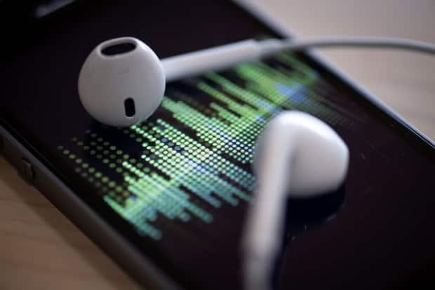 More than a dozen new podcasts hosted by Canadian politicians have cropped up since the start of the COVID-19 pandemic. (Thomas Samson/AFP/Getty Images - image credit)