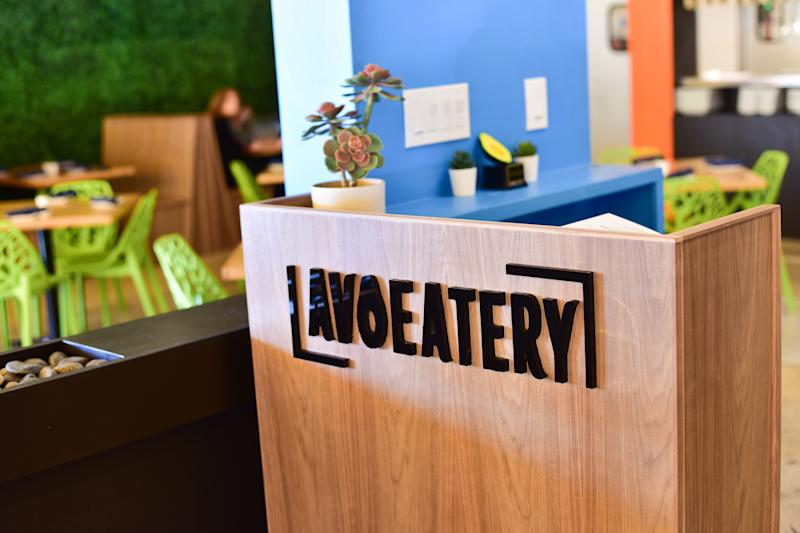 Featuring 29 avocado dishes, 10 avocado cocktails and a full bar, AvoEatery aims to drive innovation on menus nationwide.