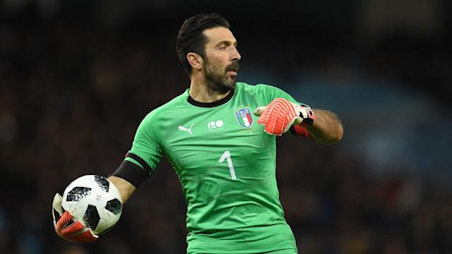 The 40-year-old stopper believes it is time that younger players stepped up to fill the void that he will leave between the sticks for the Azzurri