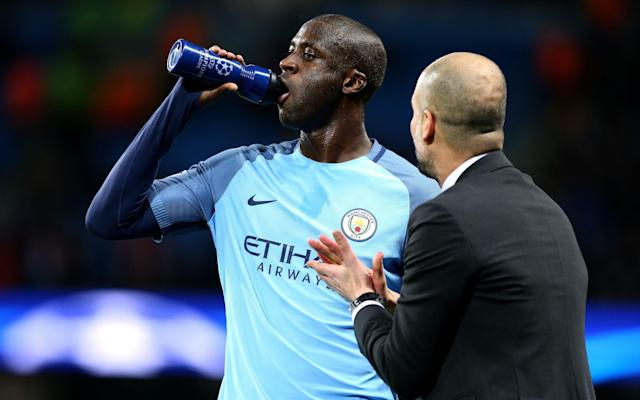 """Yaya Toure has claimed Manchester City manager Pep Guardiola has a """"problem with Africans"""" and said he was determined to """"break the myth"""" that has developed around the much-decorated Catalan. Toure makes the allegations about his former coach at both Barcelona and City in an interview in the latest edition of France Football. The 35-year-old Toure spent eight years at the Etihad Stadium, joining from Barcelona in 2010 when Guardiola, who was in charge at the time at the Nou Camp, decided to sell him. The former Ivory Coast international believes he was eased out of City last season as they marched to the Premier League title and League Cup success because of jealousy on the part of Guardiola, who as a player won six Spanish League titles and a European Cup with Barcelona, before leading them as a coach to three league titles and two Champions League wins. He also won three German League titles with Bayern Munich. Toure also claims that he was not the only black player who has suspected Guardiola of unfair treatment, suggesting there were several who felt that way when he was playing in Spain. Yaya Toure feels he should have played more often under Pep Guardiola Credit: pa """"I want to be the one who breaks the Guardiola myth,"""" said Toure. """"I think I was dealing with someone who just wanted revenge on me. """"I do not know why, but I have the impression that he was jealous of me, that he took me for a rival. There you have it. """"We always looked at each other weirdly. It was as though I made him a little nervous."""" Toure believes he should have played far more regularly last season. Although previously a first-team regular, he spent the majority of his final campaign on the bench, even though Guardiola was generally complimentary about him in public when he did play. Toure started just one league game during the whole campaign, against Brighton in May. Although he was used more frequently in domestic cup competitions, the midfielder was left out of the EFL Cup final victory"""