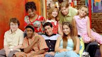 """<p>Kids from the '90s will remember coming home and feeling extremely cool while watching <em>All That</em>, Nickelodeon's """"sketch comedy"""" show for kids. Like, sorry, Lorne Michaels, but <em>SNL</em> who? </p><p><a class=""""link rapid-noclick-resp"""" href=""""https://www.amazon.com/gp/video/detail/B005IF0LPG/ref=atv_dp?tag=syn-yahoo-20&ascsubtag=%5Bartid%7C10063.g.34770662%5Bsrc%7Cyahoo-us"""" rel=""""nofollow noopener"""" target=""""_blank"""" data-ylk=""""slk:Watch Now"""">Watch Now</a></p>"""