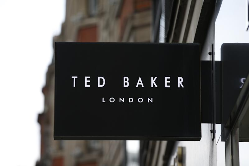 86a016141 Ted Baker founder Ray Kelvin  rise and fall of a retail giant