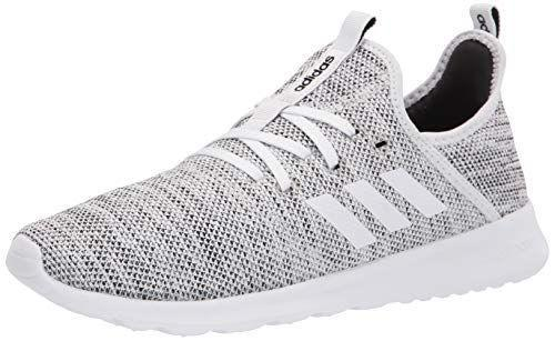 """<p><strong>adidas</strong></p><p>amazon.com</p><p><strong>$49.97</strong></p><p><a href=""""https://www.amazon.com/dp/B071LF9R6G?tag=syn-yahoo-20&ascsubtag=%5Bartid%7C2140.g.36396444%5Bsrc%7Cyahoo-us"""" rel=""""nofollow noopener"""" target=""""_blank"""" data-ylk=""""slk:Shop Now"""" class=""""link rapid-noclick-resp"""">Shop Now</a></p><p>Not only are these Amazon's number one bestselling sneaker, they're Adidas' iconic running shoe in a slip-on form. They're comfy, stylish, and versatile enough to be worn with a summer dress for brunch or to the park for a workout. </p><p>At nearly 40 percent off right now, you might as well grab a couple matching pairs for yourself and your fave workout buddy.</p>"""