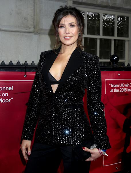 <p>The actress's son Archie died when he was born 18 weeks early in 2009.</p>