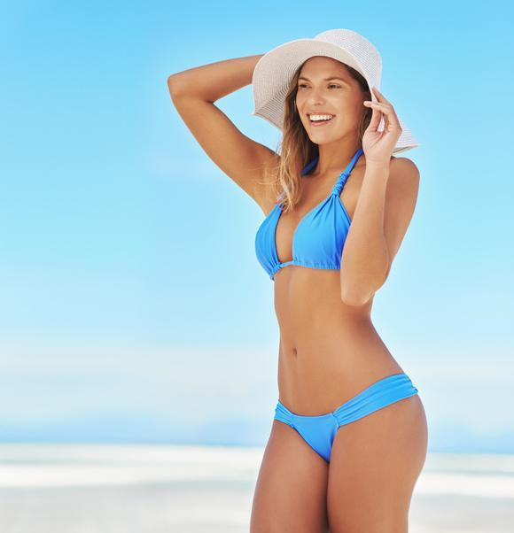 <p>The Miss World contest was formerly called '<i>Festival Bikini Contest', </i>which was not more than a swimwear advertising opportunity </p>