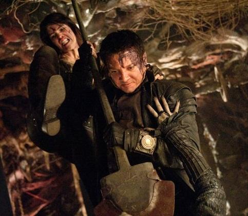 'Hansel and Gretel' Is Grimm News For Weekend Box-Office Rivals