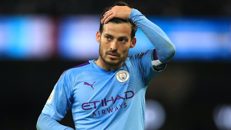 Lazio sporting director Igli Tare angered by David Silva snub