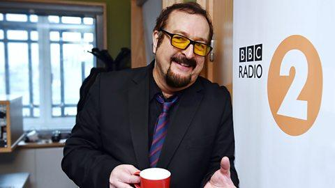 <p>Steve Wright, of Steve Wright in the Afternoon on Radio 2, is on a salary between £550,000-£559,999. (BBC) </p>