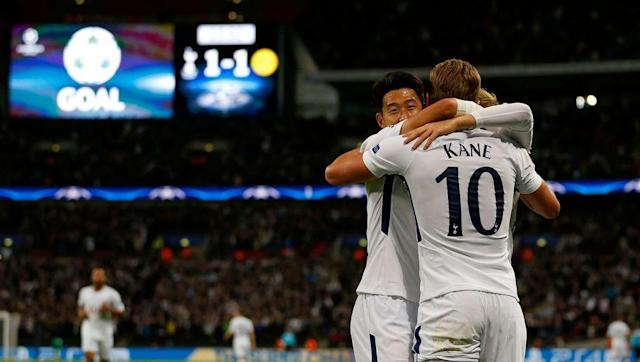 <p>Perhaps the biggest headline of the night was that Tottenham were finally able to clinch three points at their temporary home. </p> <br><p>They had to overcome an impressive and determined Dortmund side in order to do so, but this victory could finally spell the end to the north Londeners treacherous record at the national stadium. </p>