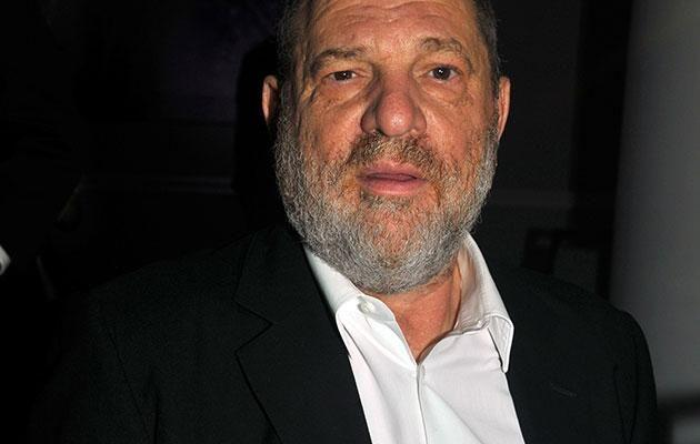 Harvey Weinstein has been fired from his company. Source: Getty
