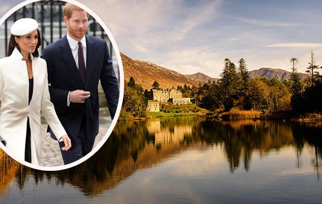 "<p>Actress Meghan Markle will marry her Prince Charming at St George's Chapel at Windsor Castle this May and it's got us daydreaming about fairytale castles.  Believe it or not, there are plenty of whimsical castles stays on  <a rel=""nofollow"" href=""https://www.booking.com/index.en-gb.html?label=gen173nr-1BCAEoggJCAlhYSDNYBGgPiAEBmAEuuAEHyAEM2AEB6AEBkgIBeagCAw;sid=71eac162f1c9b38818dbff5dbffd6d8c;sb_price_type=total&"" rel=""nofollow"">booking.com</a> fit for royalty, but on a 'commoners' budget.</p>"