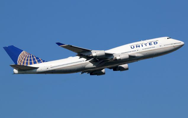 United Airlines Withdraws 2020 View Due to Coronavirus Fears