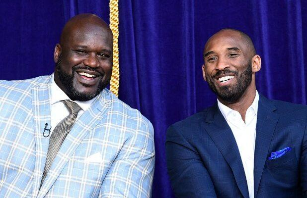 Shaq 'Sick' Over Kobe Bryant's Death: 'There's No Words to Express the Pain I'm Going Through'