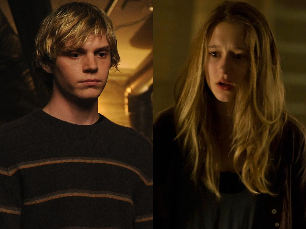 """<b>Evan Peters and Taissa Farmiga, """"American Horror Story"""" (Supporting Actor/Actress, Miniseries or Movie) </b><br><br>Since FX's """"American Horror Story"""" is being considered in the Miniseries category this year (side note: Emmy rules make zero sense), we're sure the show will be showered with nominations. (We won't even bother pushing for Jessica Lange; she's a shoo-in.) But we do want to highlight these two young actors, unknown to us before """"AHS,"""" who positively shined as star-crossed teen lovers Tate and Violet. Their twisted romance formed the emotional backbone of one very crazy season of TV."""
