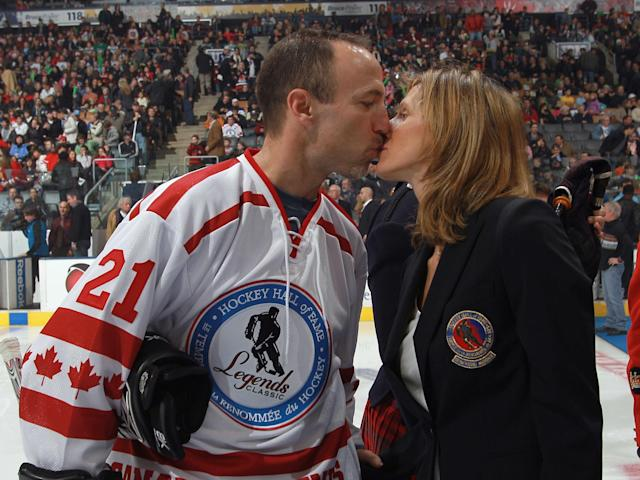 10 all-time great athletic couples, and how they made each other better athletes