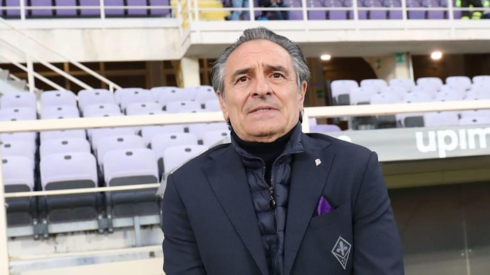 Cesare Prandelli | Gabriele Maltinti/Getty Images