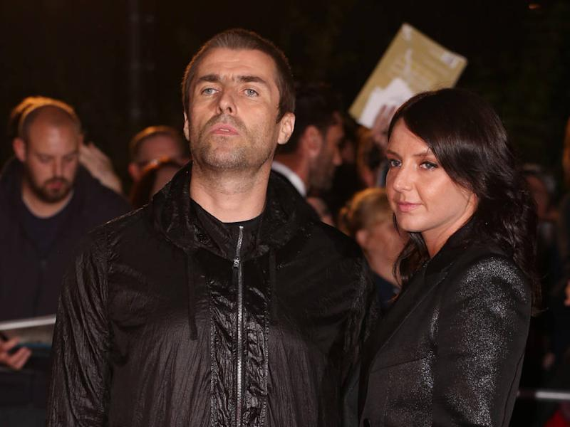 Liam Gallagher engaged - report