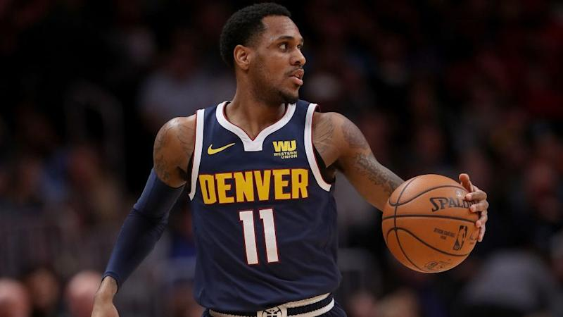 e8411be16 Monte Morris plays it safe – to Nuggets  delight
