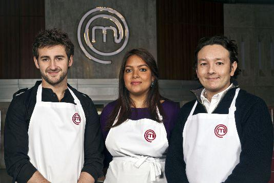 MasterChef: who should win?