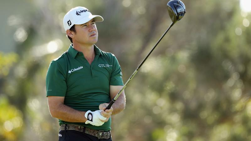 Kizzire wins six-hole playoff at Sony Open; Woodland ties for seventh