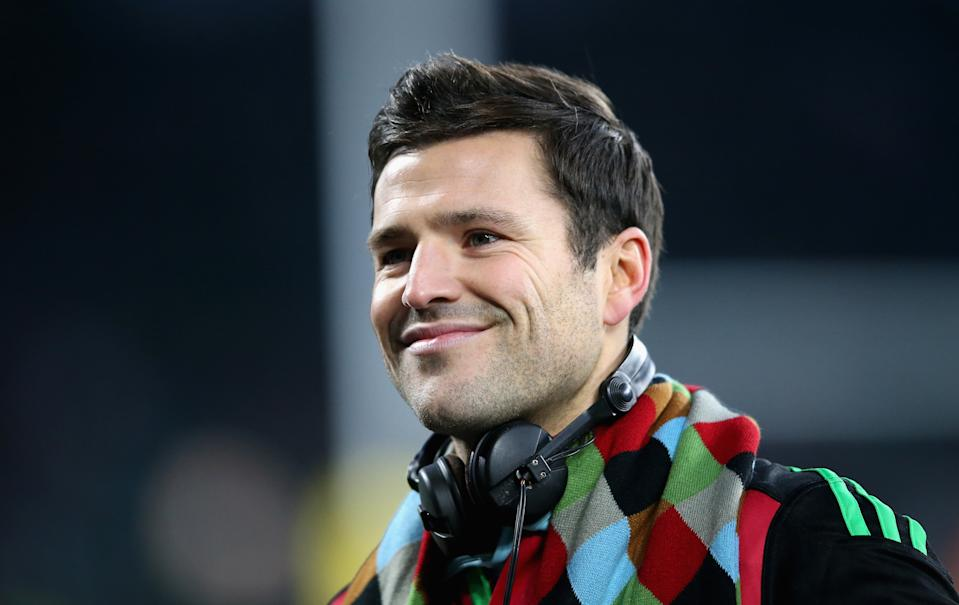 Mark Wright lost his uncle to the coronavirus last month. (Photo by David Rogers/Getty Images)