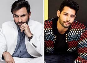 Saif Ali Khan refuses to be a part of 'Bunty Aur Babli 2'