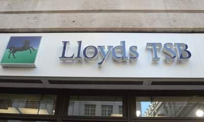Lloyds Confirms 940 More Banking Job Cuts