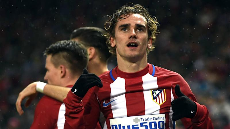 'Why not Griezmann at Arsenal?' - Pires talks up Gunners move for Atletico forward