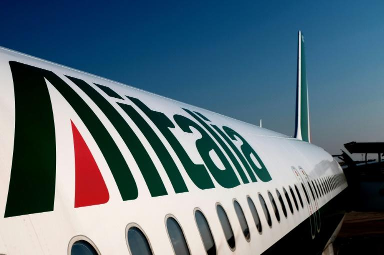 Alitalia board decides to ask for special administration
