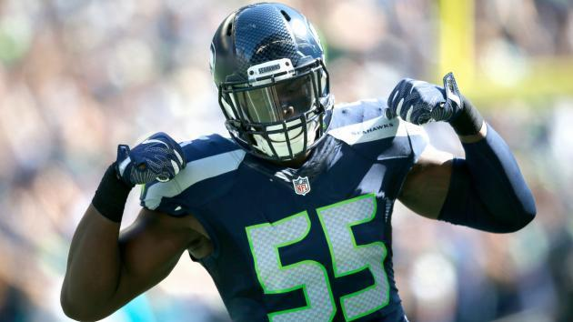 Frank Clark ejected from Seahawks practice after fight with Germain Ifedi