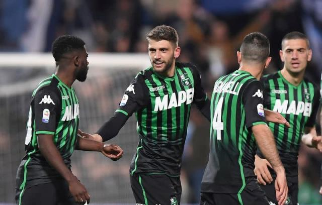 FILE PHOTO: Serie A - U.S Sassuolo v Napoli
