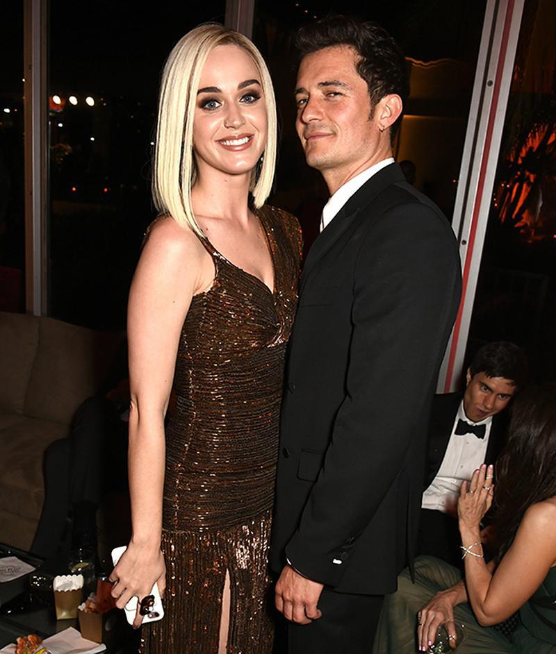 """<p>Orlando Bloom and Katy Perry seemed solid for the year they dated, beginning in January 2016. The British <i>Lord of the Rings</i> actor and the pop star vacationed together and <a rel=""""nofollow"""" href=""""https://www.yahoo.com/celebrity/the-photo-that-makes-us-think-this-thing-between-204958654.html"""" data-ylk=""""slk:met each other's families;outcm:mb_qualified_link;_E:mb_qualified_link;ct:story;"""" class=""""link rapid-noclick-resp yahoo-link"""">met each other's families</a> — heck, even Bloom's ex-wife Miranda Kerr <a rel=""""nofollow"""" href=""""https://www.yahoo.com/celebrity/miranda-kerr-says-her-son-055920741.html"""" data-ylk=""""slk:had good things to say;outcm:mb_qualified_link;_E:mb_qualified_link;ct:story;"""" class=""""link rapid-noclick-resp yahoo-link"""">had good things to say</a> about Perry's relationship with her son, Flynn. So when they announced in March that they were <a rel=""""nofollow"""" href=""""https://www.yahoo.com/celebrity/katy-perry-orlando-bloom-split-031050319.html"""" data-ylk=""""slk:""""taking respectful, loving space"""";outcm:mb_qualified_link;_E:mb_qualified_link;ct:story;"""" class=""""link rapid-noclick-resp yahoo-link"""">""""taking respectful, loving space""""</a> from each other, everyone was surprised. Perry explained further on social media that, """"U can still b friends & love ur former partners! No one's a victim or a villain, get a life y'all!"""" (Photo: Dave M. Benett/VF17/WireImage) </p>"""