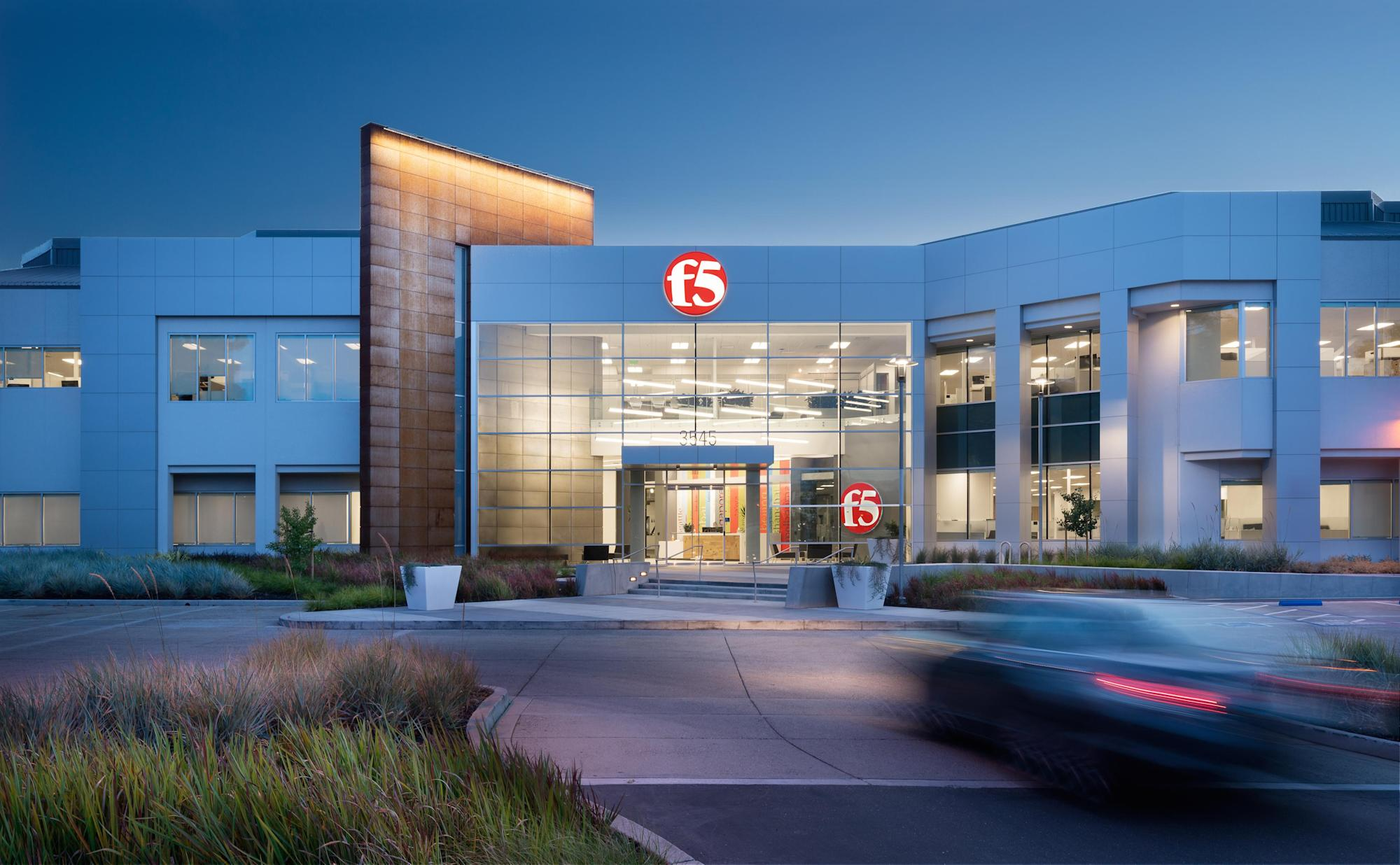 F5 snags Volterra multi-cloud management startup for $500M