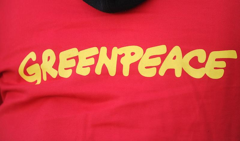 Greenpeace Calls Out Alibaba, Tencent in First China Ranking