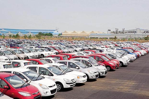 NBFC liquidity crisis hits India's auto industry hard