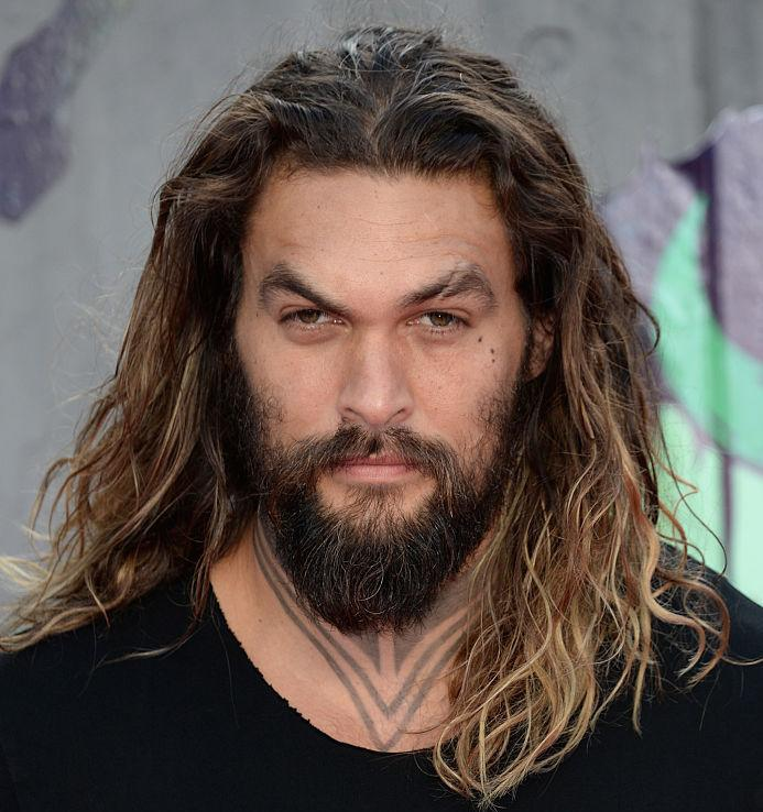 "Jason Momoa Game Of Thrones: This Photo Of ""Game Of Thrones'"" Jason Momoa Is Actually"