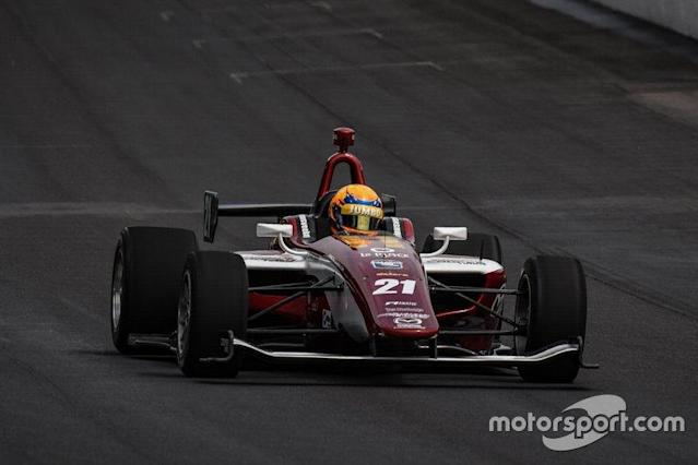 "19. IndyCar: Rinus VeeKay to Ed Carpenter Racing <span class=""copyright"">IndyCar Series</span>"
