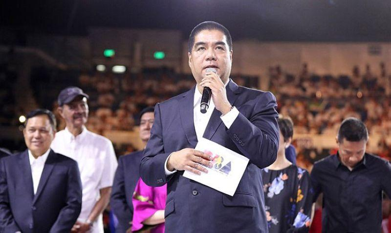 PBA to also do its part in promoting women's basketball