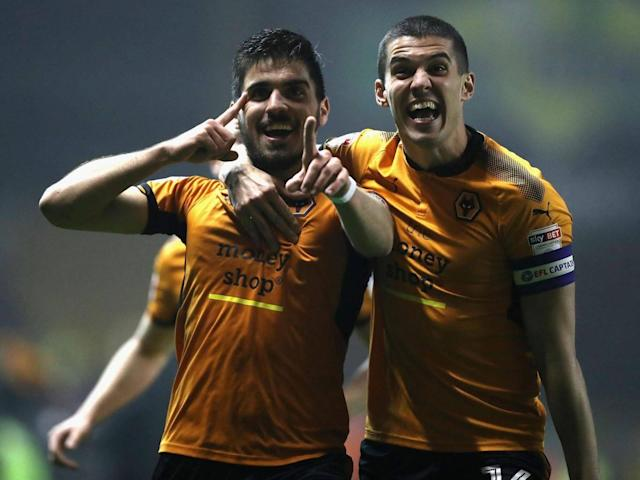 Wolves secure Premier League promotion after Brentford deny Fulham with stoppage-time equaliser