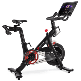 """<p>onepeloton.com</p><p><strong>$1895.00</strong></p><p><a href=""""https://www.onepeloton.com/shop/bike/bike-package"""" rel=""""nofollow noopener"""" target=""""_blank"""" data-ylk=""""slk:Shop Now"""" class=""""link rapid-noclick-resp"""">Shop Now</a></p><p>With a brand-new baby, it's not so easy to head to the gym or go for a run anymore. Depending on mom's preference, something that allows for exercise at home like a <a href=""""https://www.onepeloton.com/"""" rel=""""nofollow noopener"""" target=""""_blank"""" data-ylk=""""slk:Peloton"""" class=""""link rapid-noclick-resp"""">Peloton</a>, <a href=""""https://www.tonal.com/"""" rel=""""nofollow noopener"""" target=""""_blank"""" data-ylk=""""slk:Tonal"""" class=""""link rapid-noclick-resp"""">Tonal</a> home gym, or even yoga equipment will allow her to sneak in quick and efficient workout during nap time. </p>"""