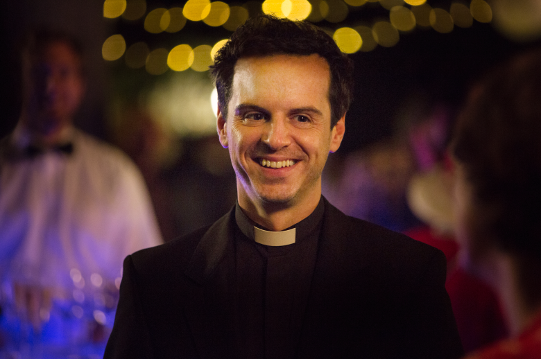 Andrew Scott to star in Talented Mr. Ripley Showtime series