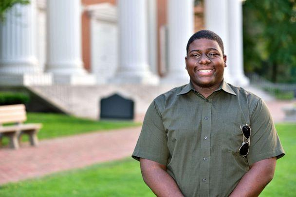 PHOTO: A graduate of the Tuskegee Next program who now teaches there, Kevin Lindsey, is pictured here. (Photography by LeVern Danley)