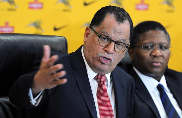 The Safa executive committee is expected to meet on Saturday to ratify the new coach's appointment