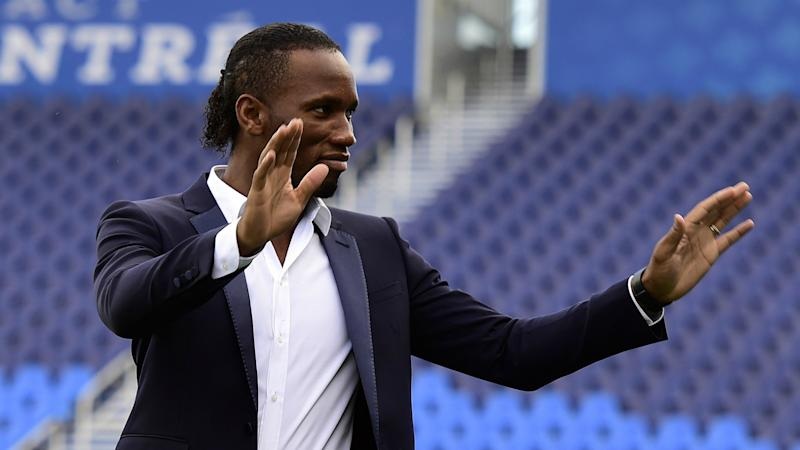 2f9abe394 EXTRA TIME  How Twitter rated Didier Drogba after hosting 2017 Caf Awards